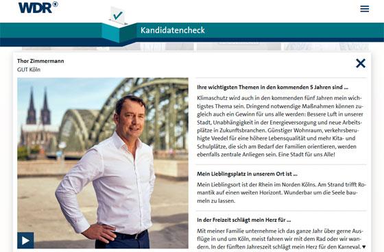 Kandidatencheck – Thor Zimmermann