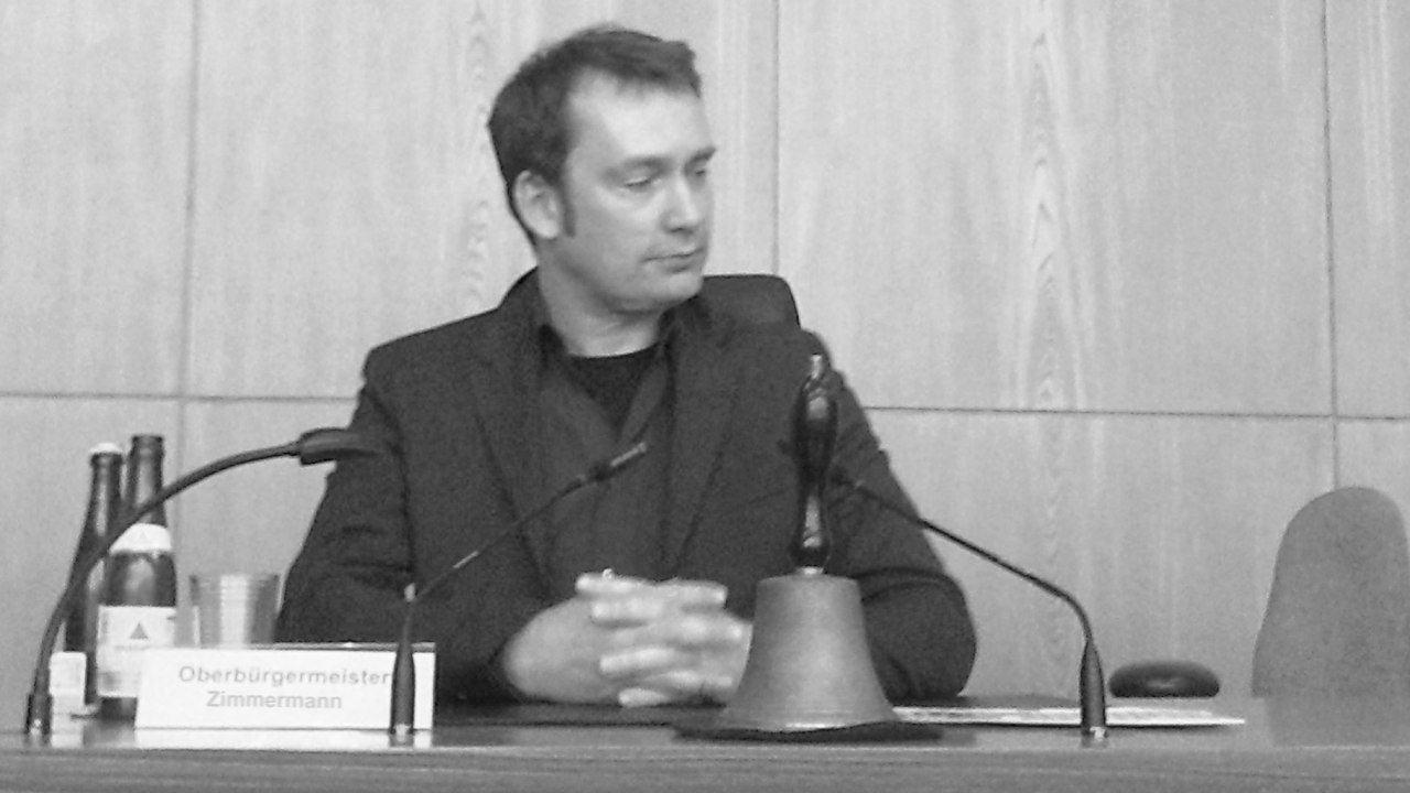 OB Thor Zimmermann